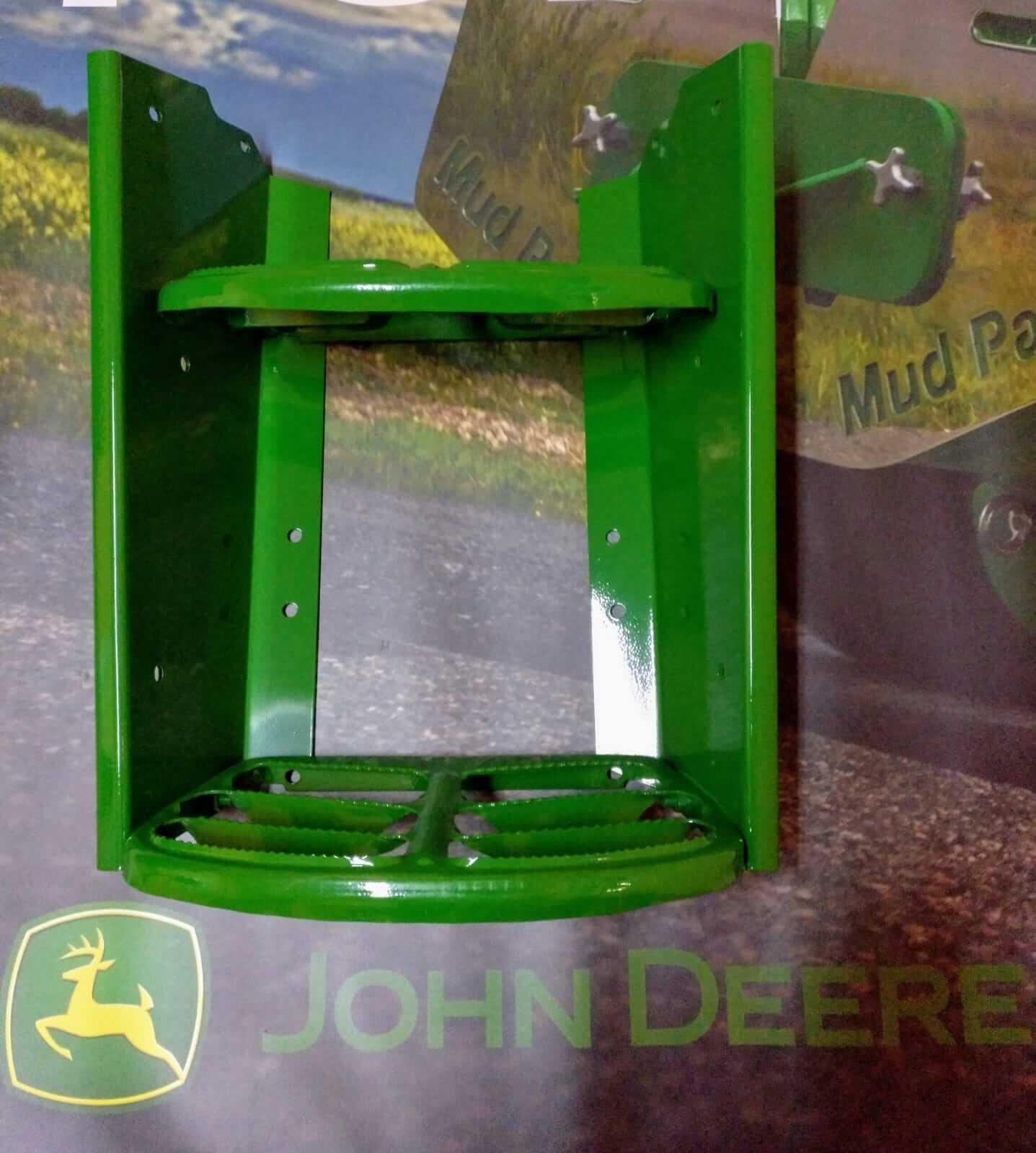 Escalera John Deere